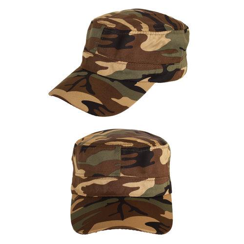 PartyXplosion Soldatenpet camouflage