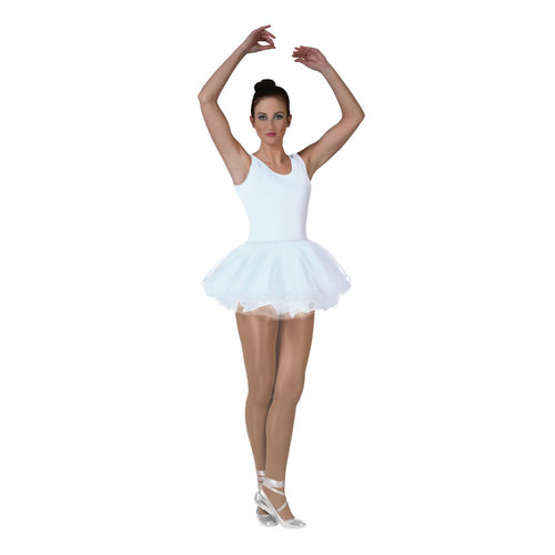 Funny Fashion Ballerina Wit