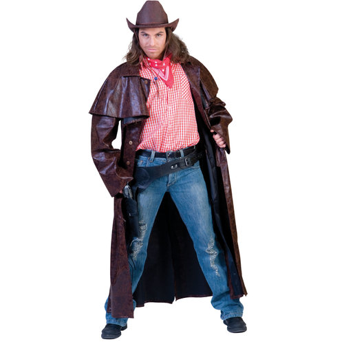 Funny Fashion Cowboy jas
