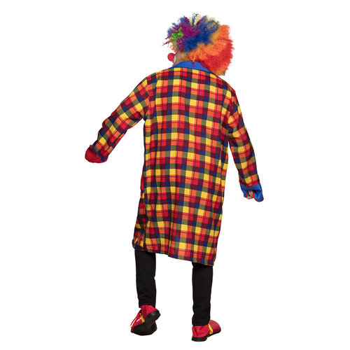 Boland Clowns mantel