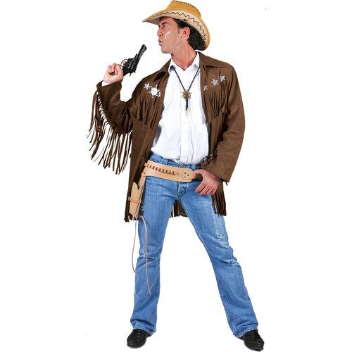 Funny Fashion Cowboy Bud