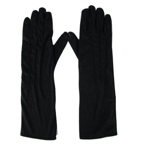 PartyLine Handschoenen zwart