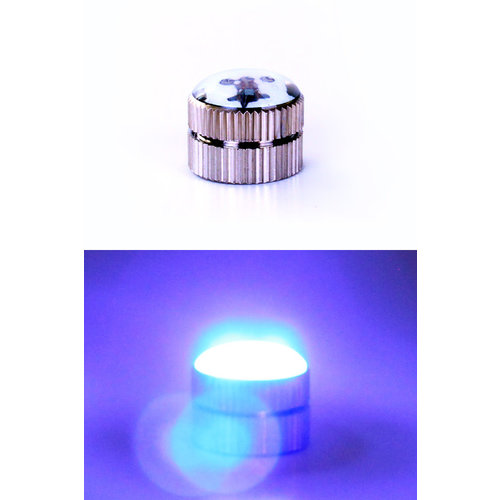 PartyXplosion Body lights blauw/blauw
