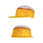 PartyXplosion Bier baseball cap