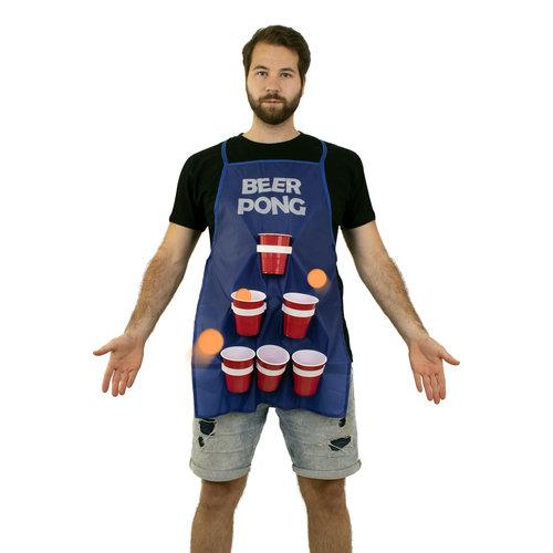 PartyXplosion Beerpong schort