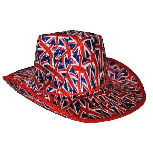 Funny Fashion Cowboyhoed Verenigd Koninkrijk