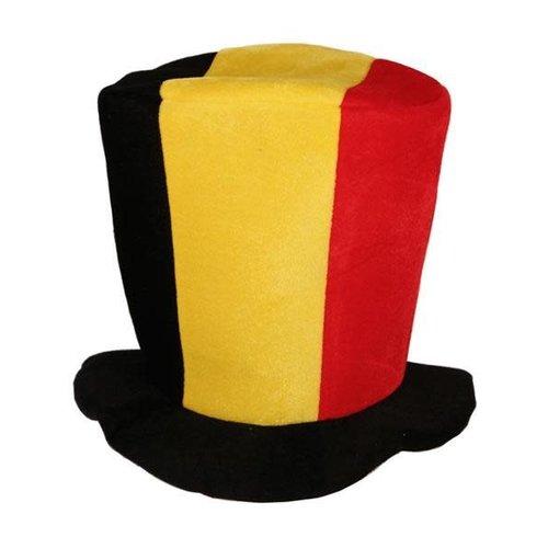 Buishoed stof België
