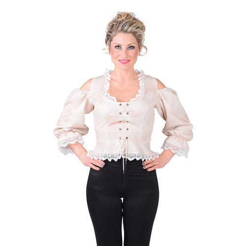 Magic by Freddy's Bloes bustier Old fashion