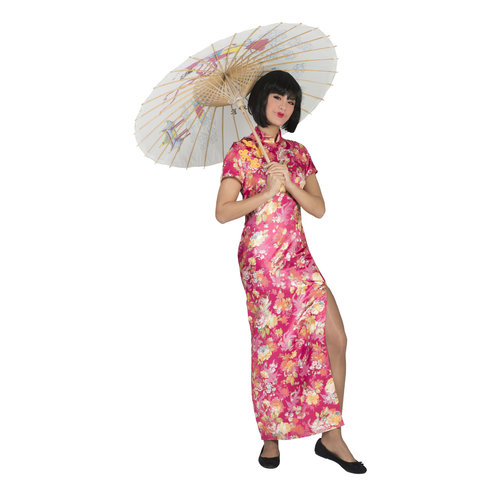 Funny Fashion Chinese Hanako dame