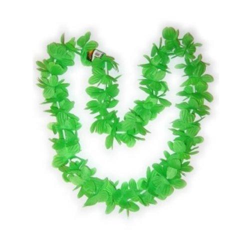 Hawaislinger populaire groen