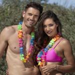 Hawaïkransen per 25st veelkleurig