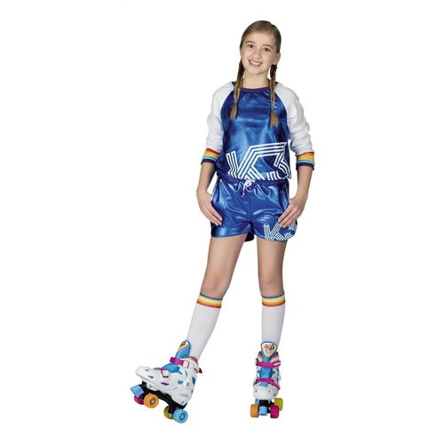 Roller disco playsuit K3