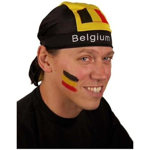 Bandana 'België'