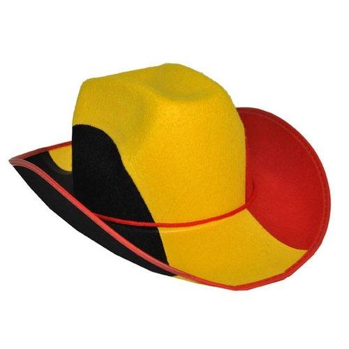 Cowboyhoed 'België'