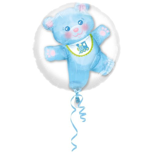 Anagram Folie ballon Beertje 60cm