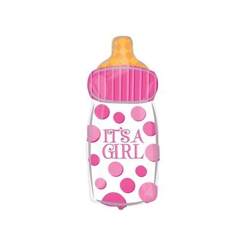 Anagram Folie ballon It's a Girl