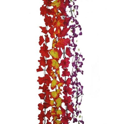 Funny Fashion Bloemen slinger 2mtr