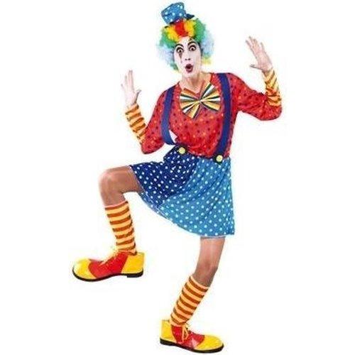 Fyasa Clown dame
