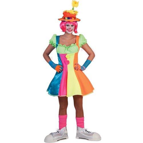 Funny Fashion Clown Silly Billy