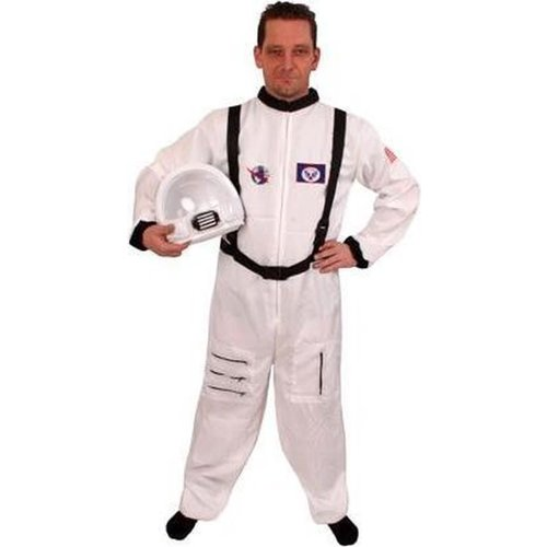 Astronaut man