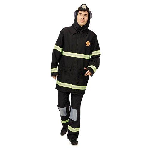 PartyLine Brandweerman