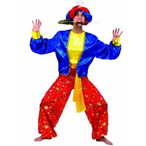 Funny Fashion Arabische danser