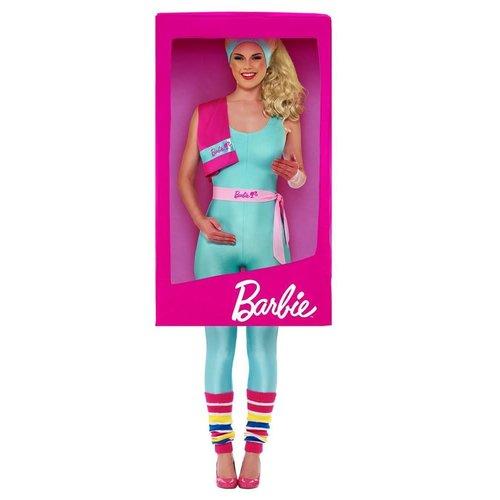 Smiffys Barbie 3D Box