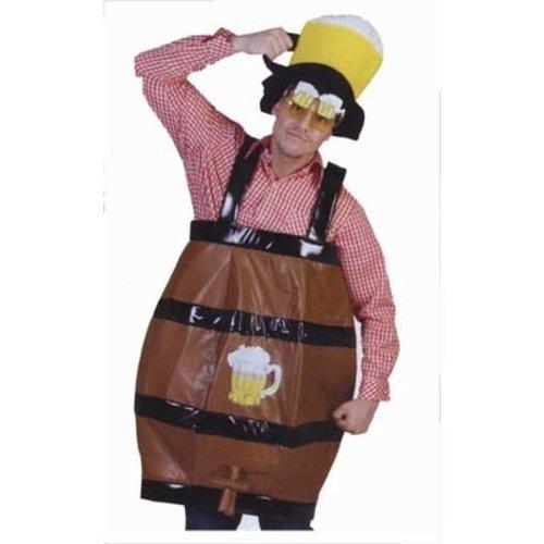 Funny Fashion Bierton kostuum