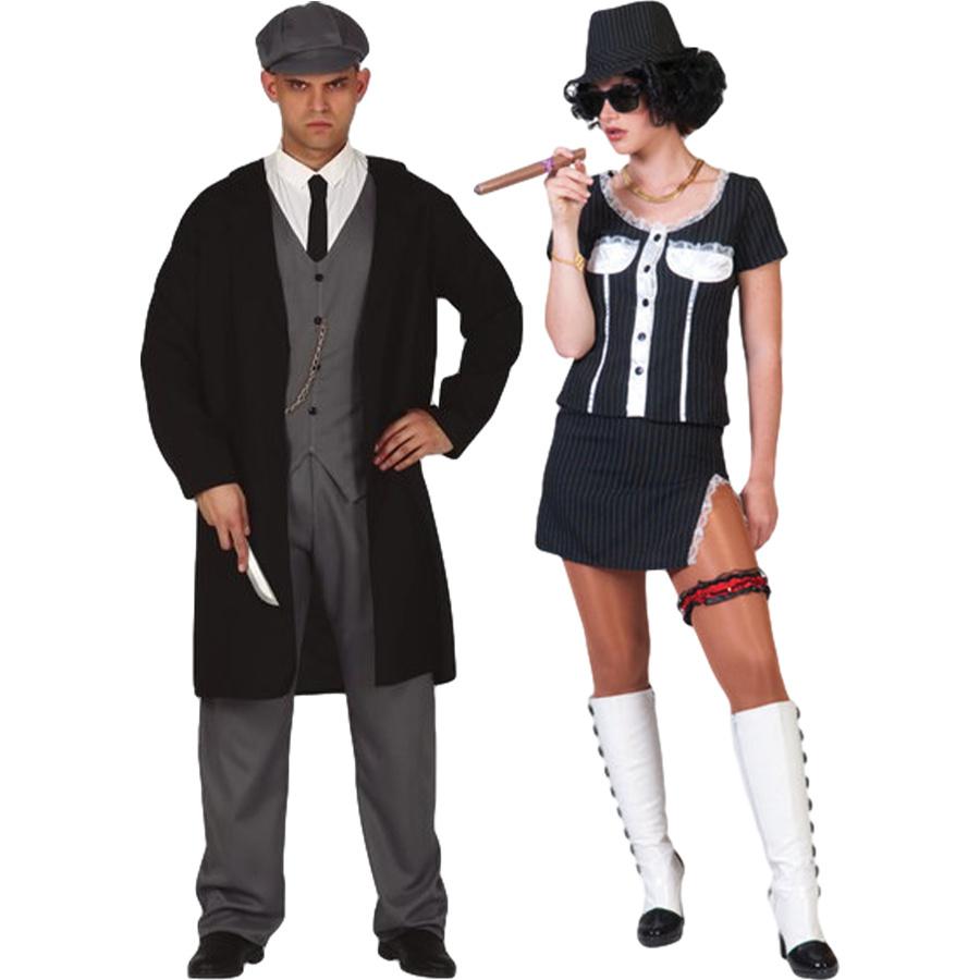 Maffia kleding en accessoires!