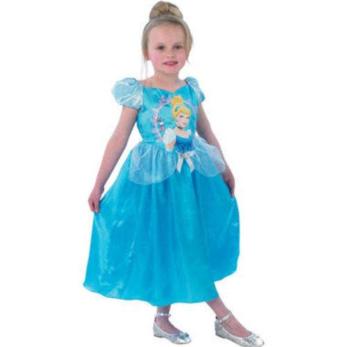 Rubies Assepoester Cinderella Princess