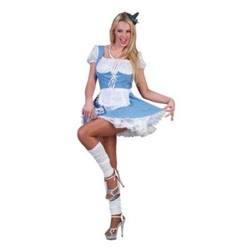 Funny Fashion Dirndl Olga