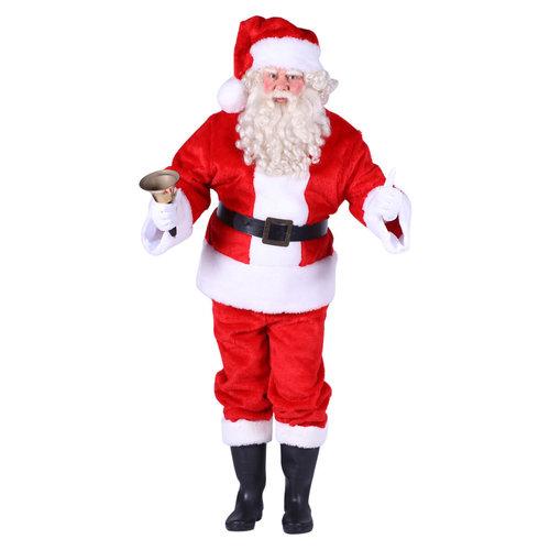 Kerstman pluche