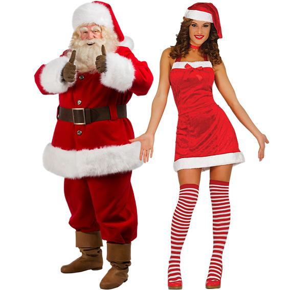 Kerst kleding, decoratie en accessoires