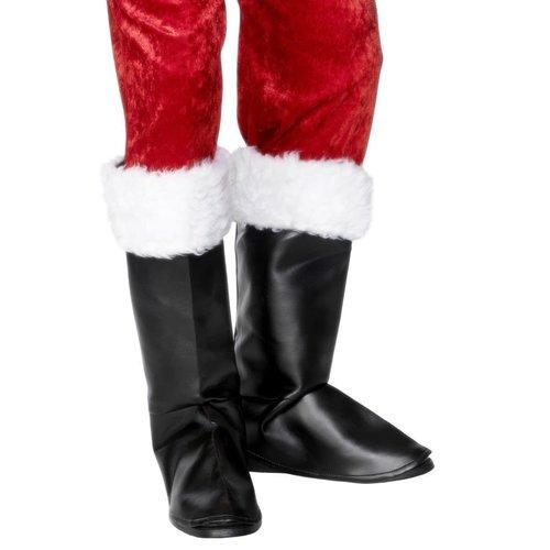 Boot covers 'Santa'