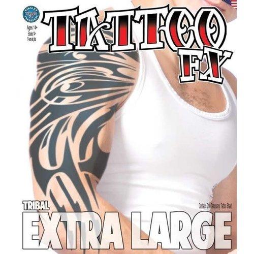 Body tattoo 'Tribal'
