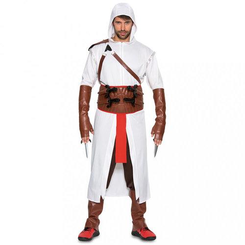 Fyasa Assassin kostuum