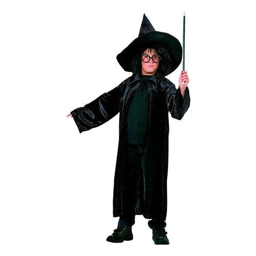 Funny Fashion Cape/jas Wizard velours