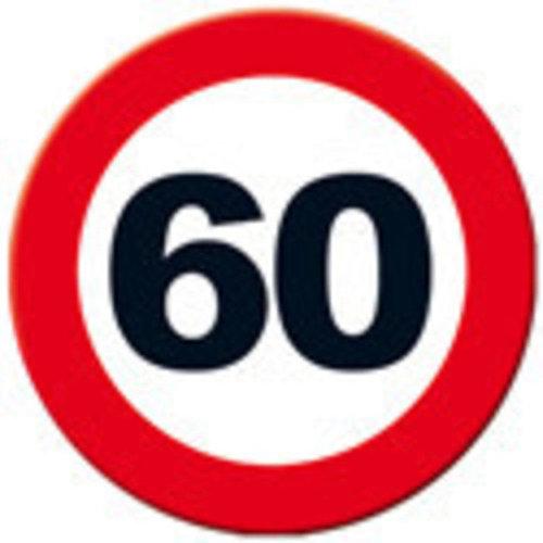 Big sign 60