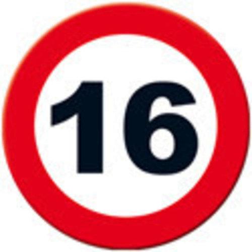 Big sign 16