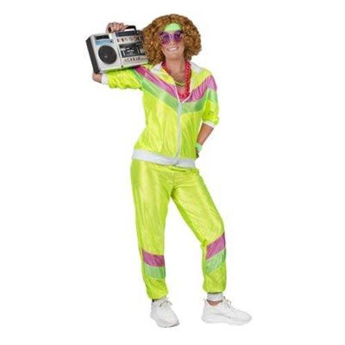 Funny Fashion Jogging jaren 80
