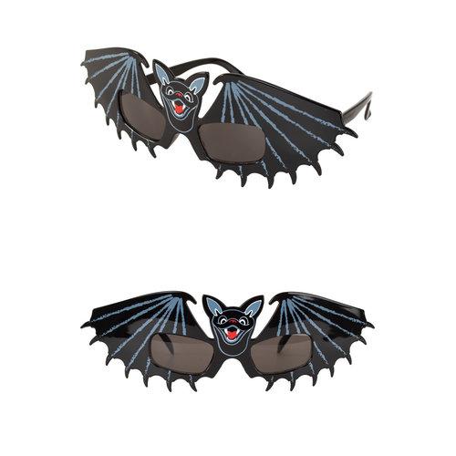 Bril Halloween Vleermuis nr 157