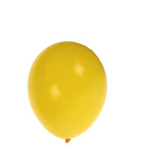 Ballons helium per 100 st GEEL