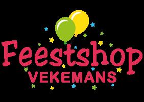 Feestshop.be - Vekemans
