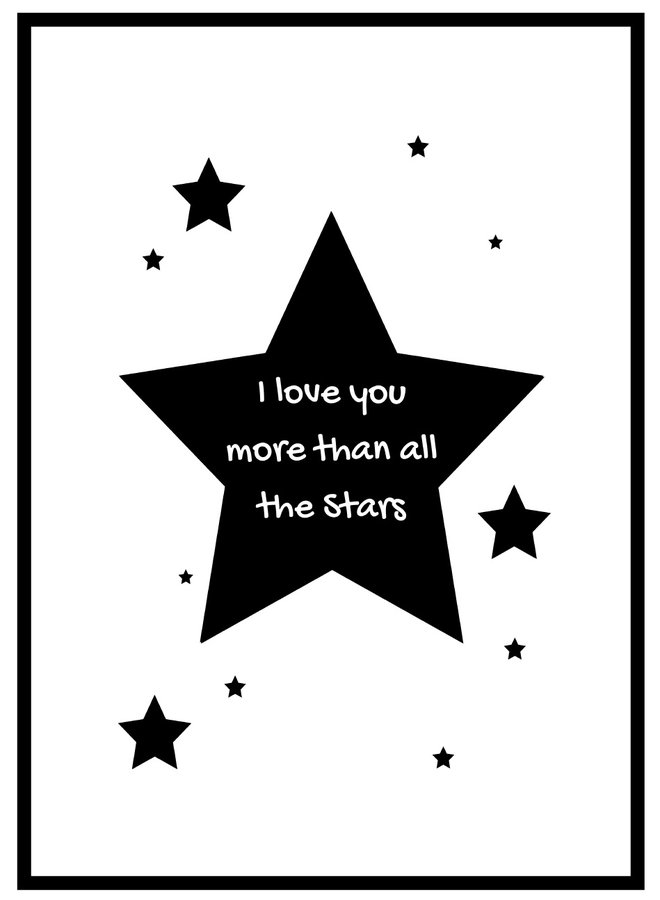 More Than All the Stars 2