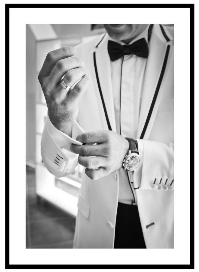 Fashion Guy Poster