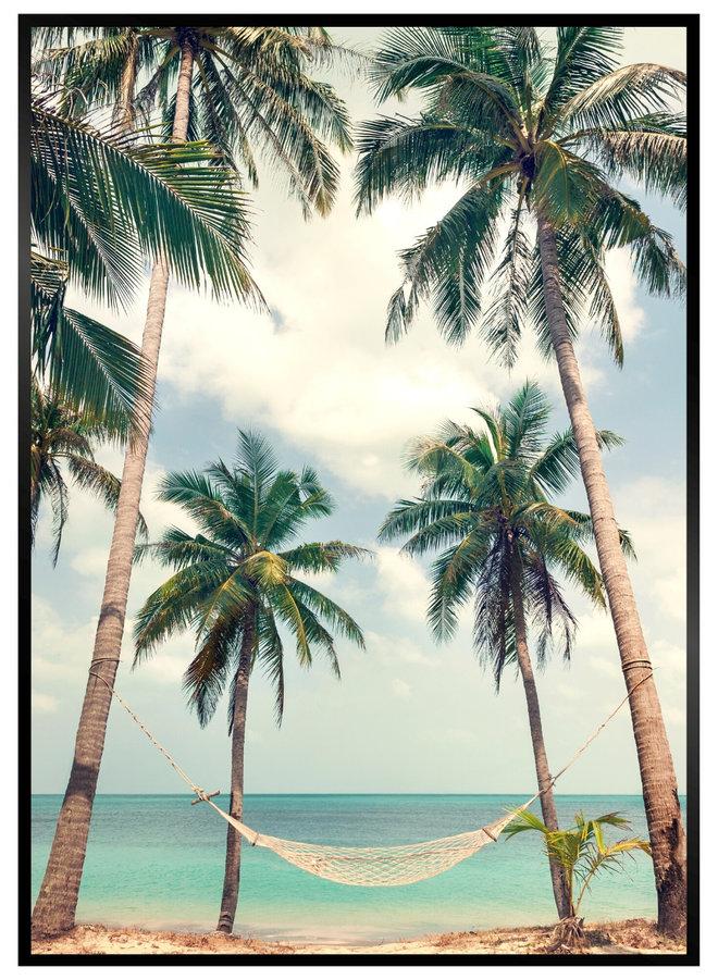 Hammock Beach Poster