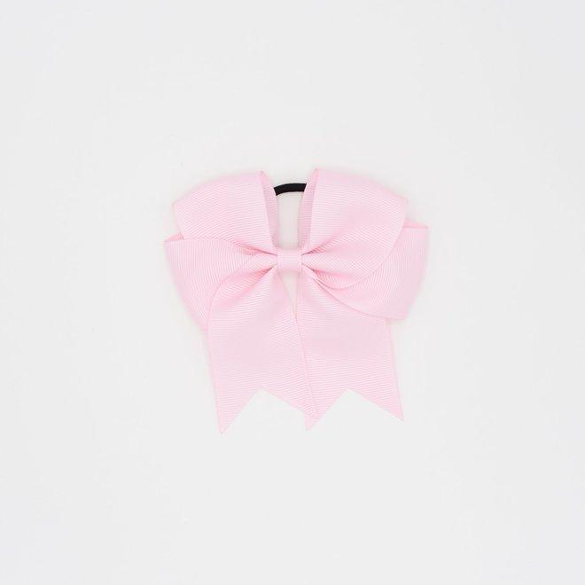 Noah & Sisi: Klassiek groot elastiek roze