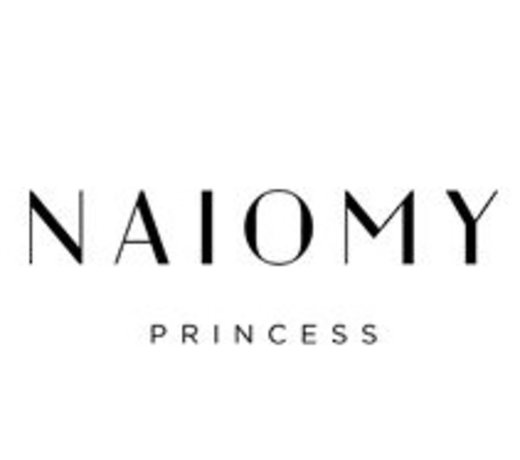 Naiomy Princess Jewels