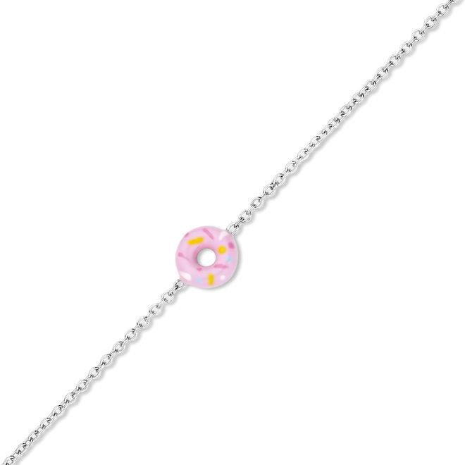 Naiomy Princess armband: Donut