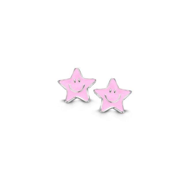 Naiomy Princess oorsteker: Ster